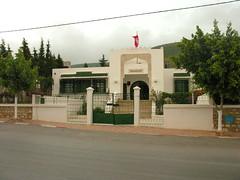 Hotel du departement