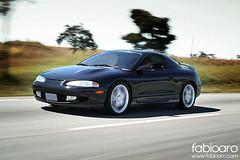 Eclipse GS-T (Fabio Aro) Tags: blur car japan by japanese eclipse fast blurred fabio turbo carro movimento 20 quick moviment gst mitsubishi dsm jdm aro rpido 16v n12 dohc veloz n11 n13 fabioaro fabioarocom