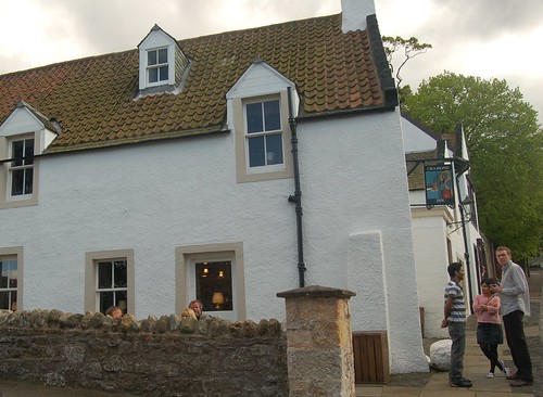 Cramond Inn