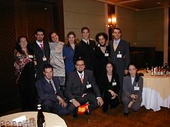 Spanish Delegation