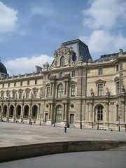 The Louvre (See Jayne Blog) Tags: paris seine louvre may musee kathy pont neuf pompidou dorsay 2007