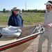 Vern and Brian McCabe Discuss Drift Boat Basics