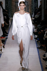 00340fullscreen (Mademoiselle Snow) Tags: saint laurent autumnwinter 2011 ready wear collection