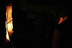 jos antonio sarmiento (Sarmiento' Anagama) Tags: art ceramic japanese arte kiln cermica sarmiento anagama noborigama woodfiring