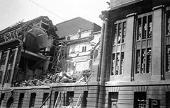 6_G_001 (Jo Hedwig Teeuwisse) Tags: netherlands rotterdam war 1940 invasion bombing germans luftewaffe