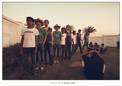 E N O U G H (Nasser Bouhadoud) Tags: friends people canon 350d jose more together arab much pure enough khalid nasser qatar faisal    saher    allil ef9e9
