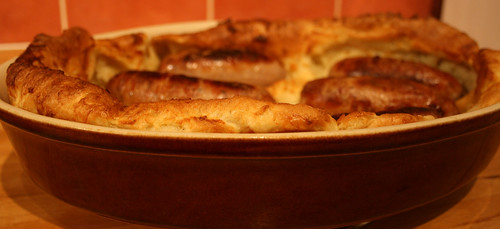 Toad in the Hole 2