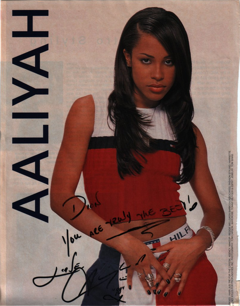 What were the results of Aaliyah's autopsy? - Quora