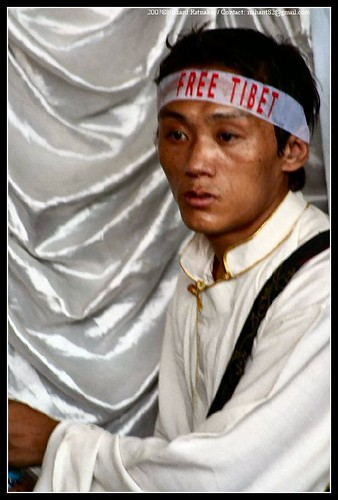 lhakpa Tsering La- An Inspirational leader