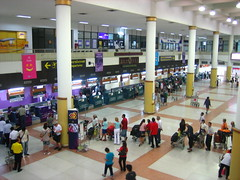 phuket airport