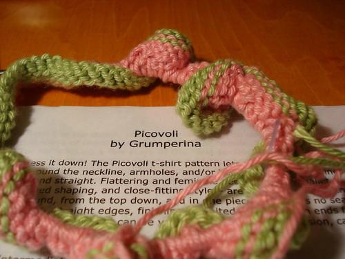 Picovoli Take 2- 5