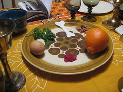 an impromptu seder plate.JPG
