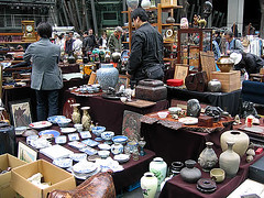 大江戸骨董市2(20070415)/ Oedo Antique Market