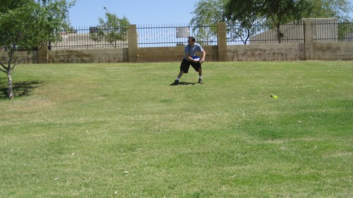 Frisbee Golf 003