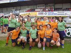 Copa de Oro y Bronce. ARF Rugby Femenino por rugby_arf