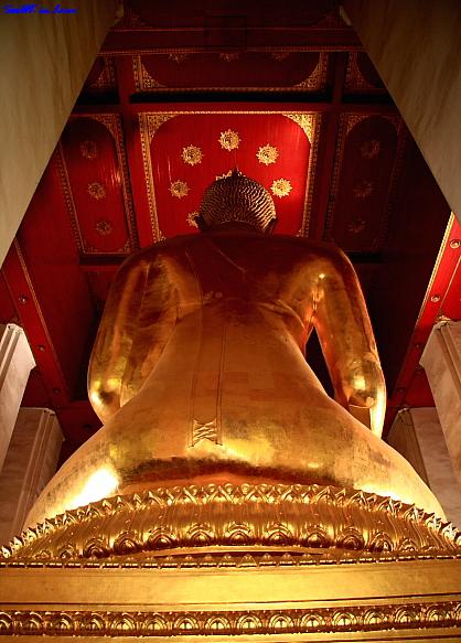 @ Phra Mongkolbhopit Ayutthaya Thailand