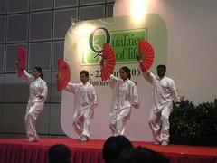 (ahwe!) Tags: singapore wushu suntec