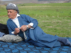 My uncle (kezwan) Tags: blue kurdistan 1on1 kurd 1on1peoplephotooftheday abigfave superbmasterpiece 1on1peoplephotoofthedaymay2007