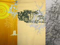 other peeps... (EnikOne) Tags: losangeles silk tshirt screen silkscreen enik tees enikone landofthelost