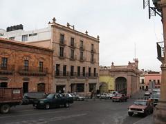 Hotel Condesa, Zacatecas (leckan18) Tags: mexico zacatecas