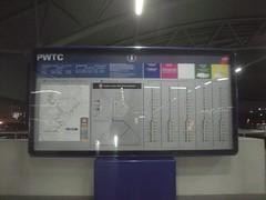 54.Ampang Line的PWTC站