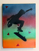 Melvind Canvas Trade (sammo371) Tags: art canvas skater arttrade melvind
