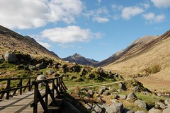 Looking up Glen Rosa (Neil McIntosh) Tags: scotland landscapes countryside scenery