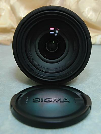 Sigma 18-50 mm F2.8 Macro02