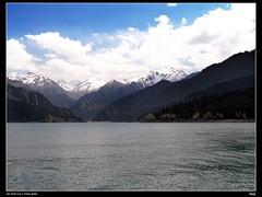 天山0316 (Mickphoto) Tags: sony 新疆 f828 大陸