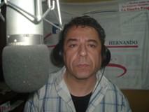 Raúl Palavecino