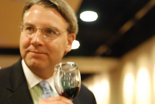 PLCB Chairman Patrick J. Stapleton III