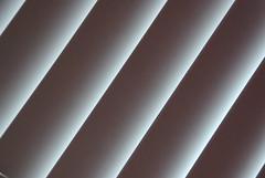 lines (emelia's pics) Tags: light lines stripes blinds