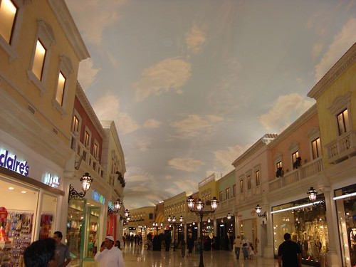 Venice Street :))