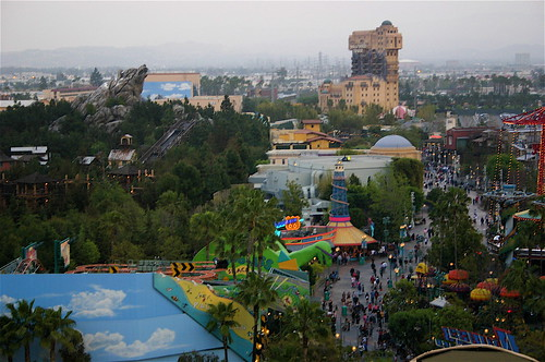 disneyland california adventure park. Disney#39;s California Adventure