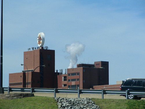 Brewery on the Edge of EWR