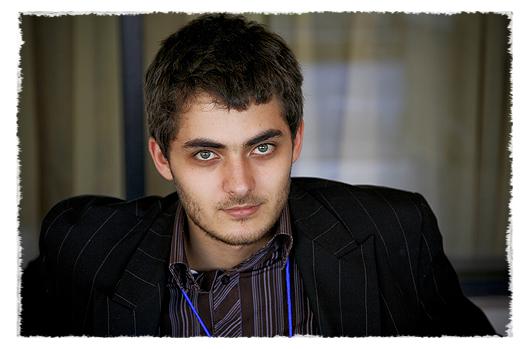 Dimitri Morozov