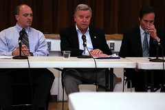 Community Budget Hearing