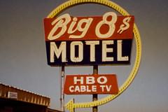 Big 8 Motel