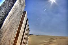 Sol y arena - by Chodaboy