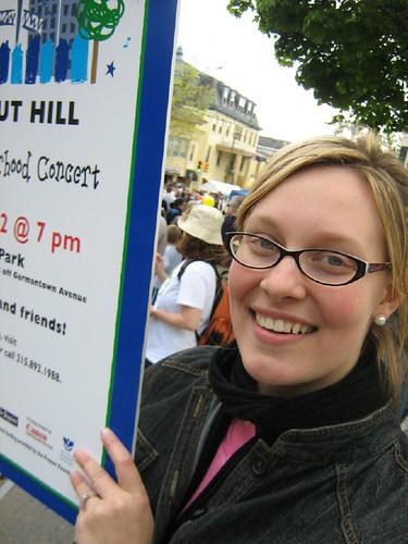 Elisabeth Scheffler marketing manager philadelphia orchestra