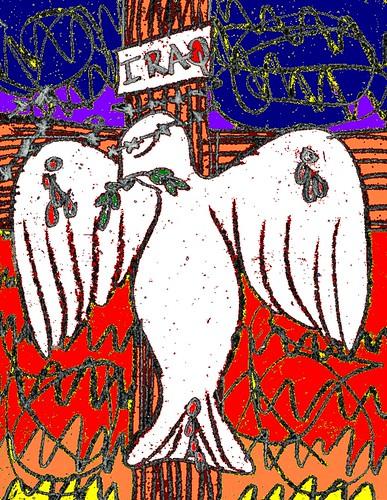 Pentecost Peace