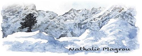 Le Carnet Web de Nathalie Magrou