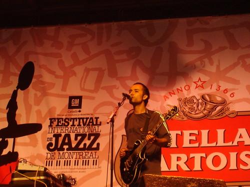 wakal Internacional Jazz Festival