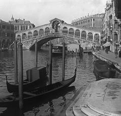 Venice, Italy - Ponte di Rialto