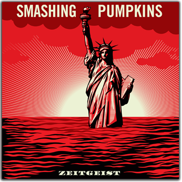 zeitgeist de The Smashing Pumpkins