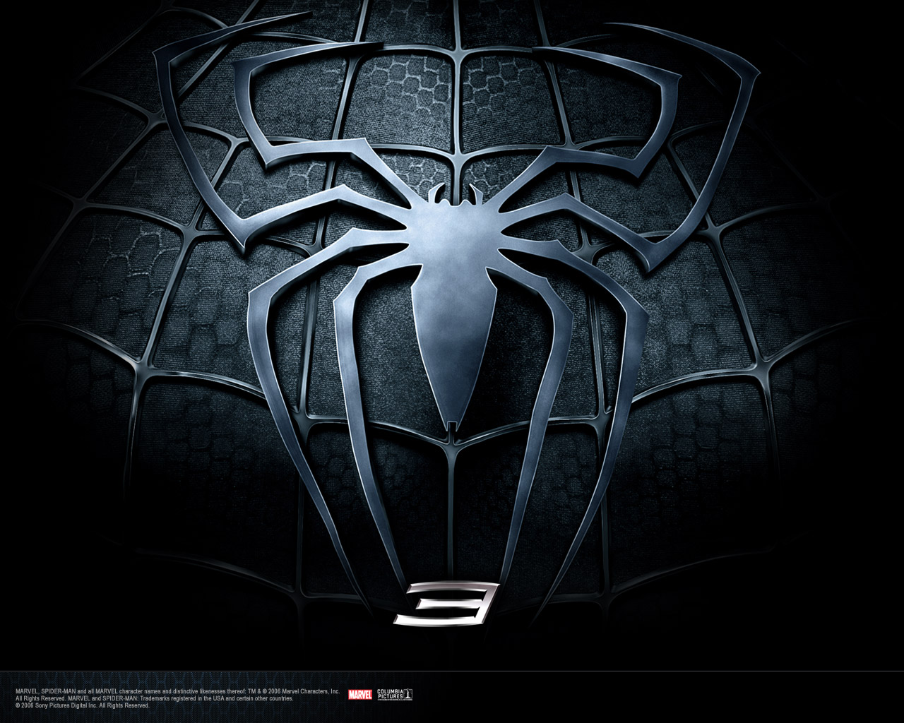 Spiderman 3 Wallpaper Download