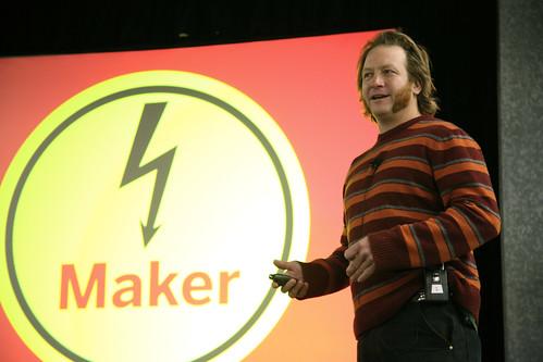 Maker Day 2007