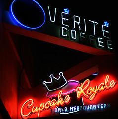 Cupcake Royale - by Ashelia