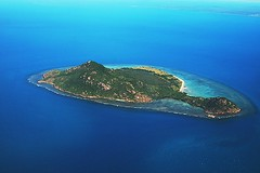 Mt Ernest Island