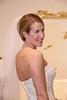 pink bouquet pink dress pink wedding dress photo